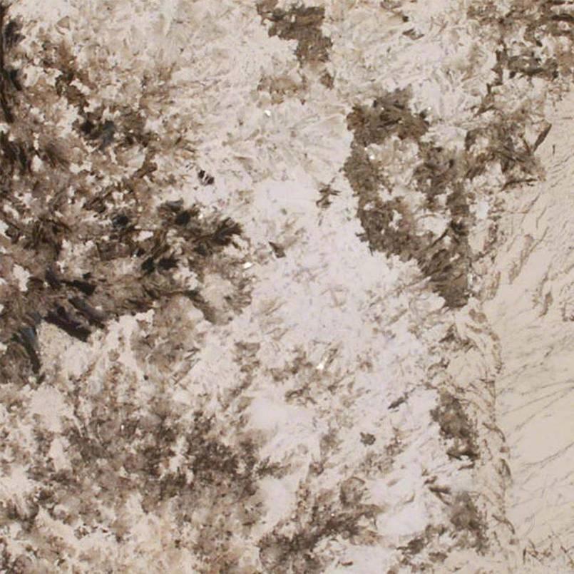 Alpine White Granite