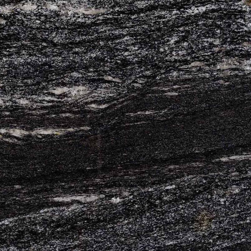 Black Space Granite