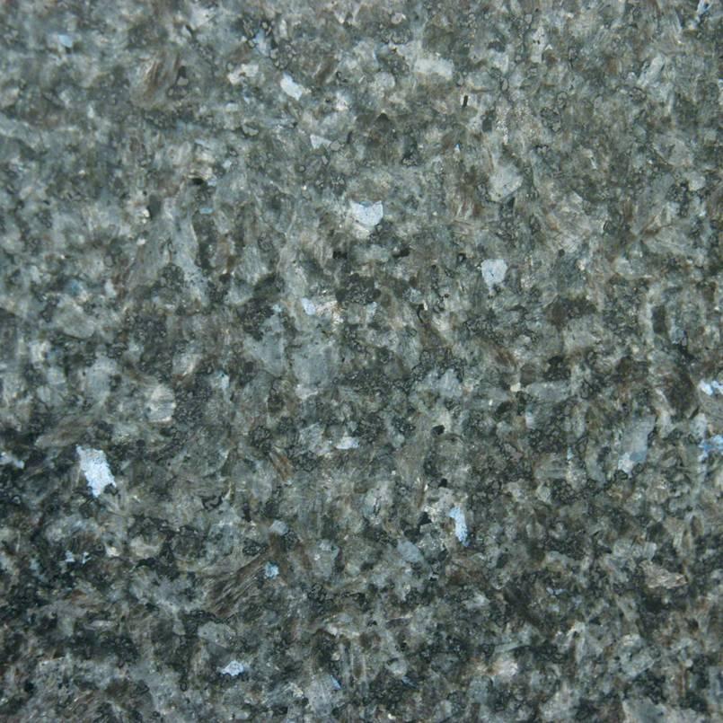 Blue Pearl Silver Granite